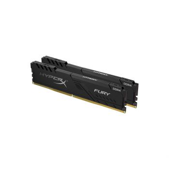 Комплект модулей памяти Kingston HyperX Fury HX430C15FB3K2/16 DDR4 16G (2x8G) 3000MHz