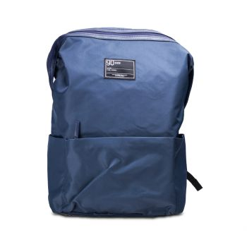 Рюкзак Xiaomi 90 Points Lecturer Leisure Backpack Синий