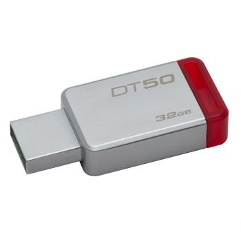 USB-накопитель Kingston DataTraveler® 50 (DT50) 32GB