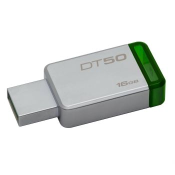 USB-накопитель Kingston DataTraveler® 50 (DT50) 16GB