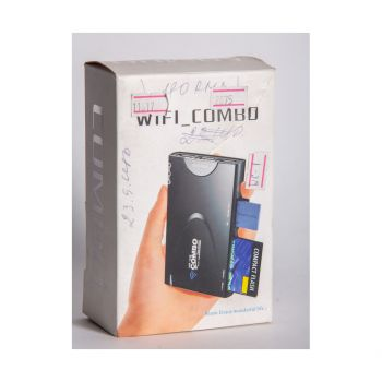 WIFI card reader WC -1